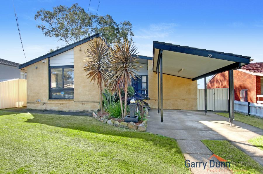 36 Norman Ave, Hammondville