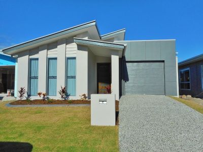 Beautifully Designed Home Overlooking Bush Reserve - SORRY I'M RENTED!