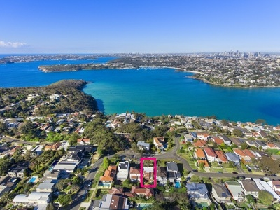 Solid Family Home, Panoramic Views, Fabulous Potential