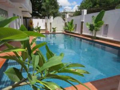Sangkat Buon, Sihanoukville   Condo for rent in Sihanoukville Sangkat Buon img 0