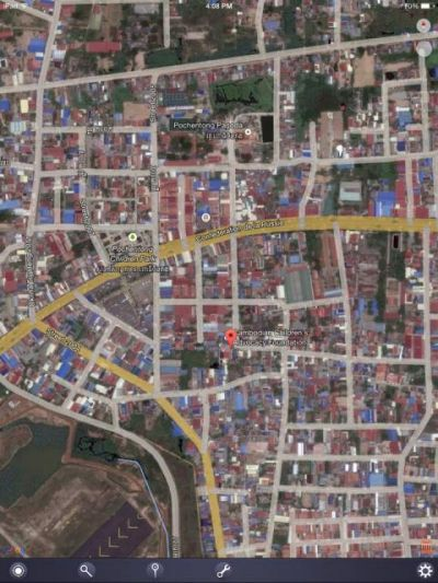 Teuk Thla | Land for sale in Serei Saophoan Teuk Thla img 4