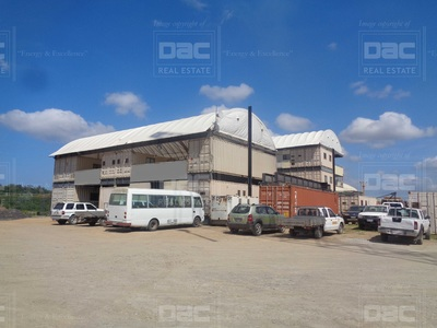 Industrial for sale in Port Moresby 7 mile