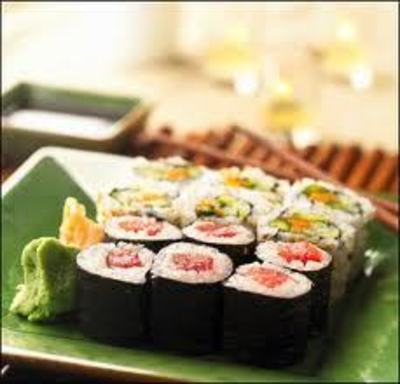 Sushi Franchise in CBD – Ref: 8495