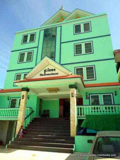 Sangkat Buon, Sihanoukville | Hotel for sale in Sihanoukville Sangkat Buon img 19