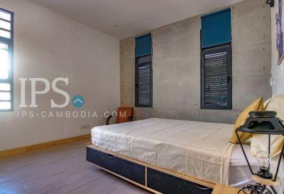 BKK 2, Phnom Penh | House for rent in Chamkarmon BKK 2 img 8