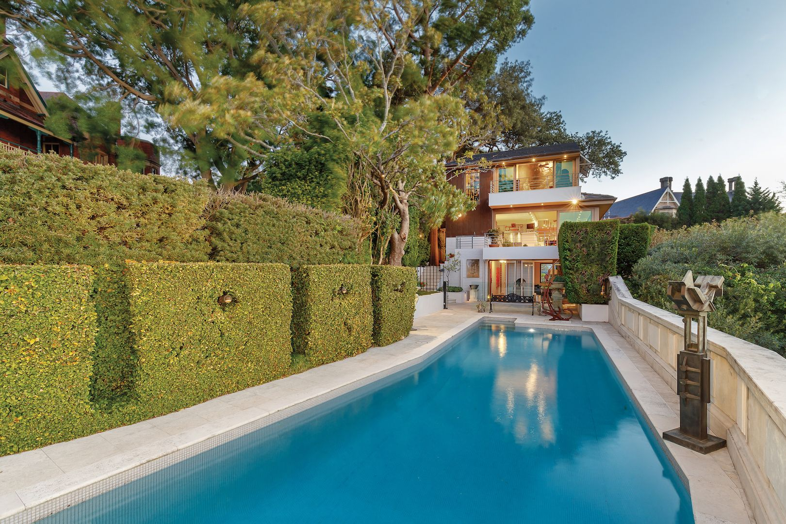 Additional photo for property listing at An enchanting sanctuary  Bellevue Hill, New South Wales,2023 Australie