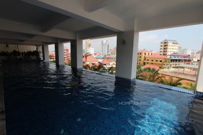 Toul Tum Poung 2 | Serviced Apartment for rent in Chamkarmon Toul Tum Poung 2 img 9