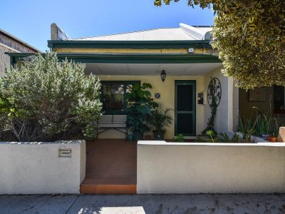 2 Price Street, Fremantle