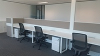 7 Person Fully Equipped Office for Short/Long Term Lease - Available Immediately!