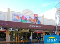 Small Retail Shop in Prime Position. Approx. 29sqm. Central Parramatta CBD Location. Attractive Rent & Terms.