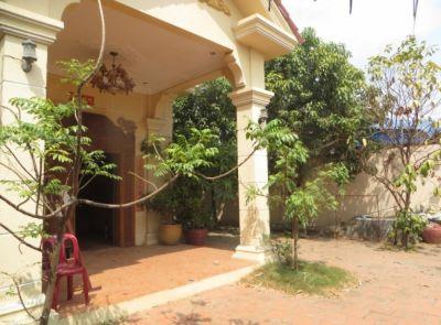 Srak, Kampong Cham | Flat for sale in Kampong Siem Srak img 8