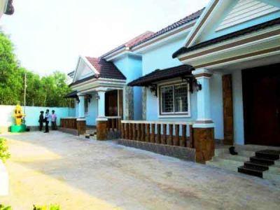 Sangkat Buon, Sihanoukville   Villa for rent in Sihanoukville Sangkat Buon img 2
