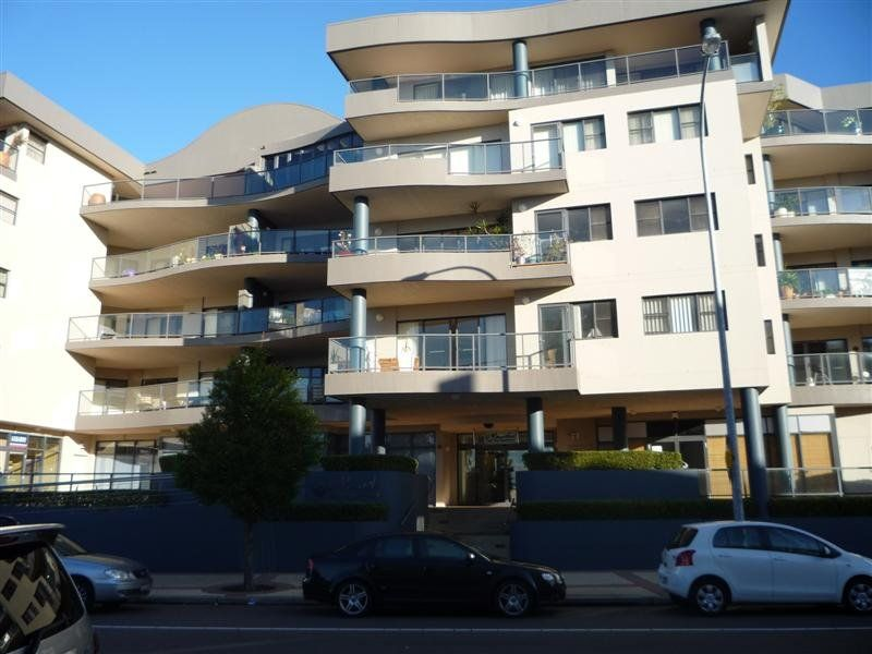 211/265 Wharf Road, NEWCASTLE