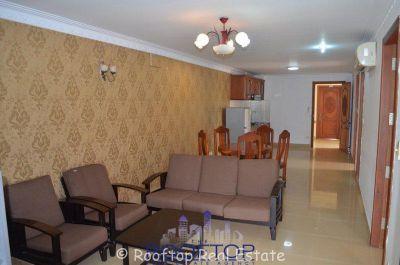 BKK 1, Phnom Penh | Land for sale in Chamkarmon BKK 1 img 0