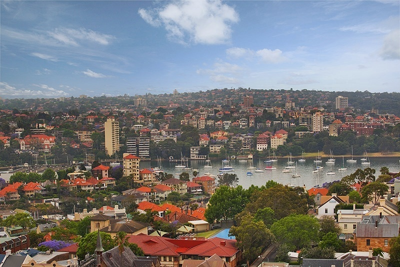 2004/2 Dind Street, Milsons Point