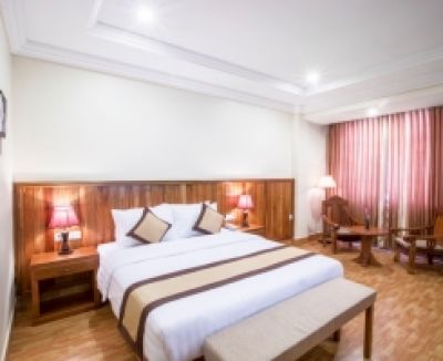 Tuol Sangke, Phnom Penh | Serviced Apartment for sale in Russey Keo Tuol Sangke img 9