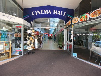 Shops 17-19 'Cinema DONALD Street, Nelson Bay