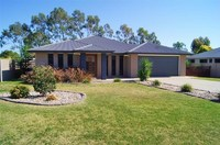 High quality home among the gum trees