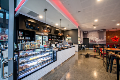 New Stellarossa Drive Through Cafe - BEENLEIGH - Finance Available !