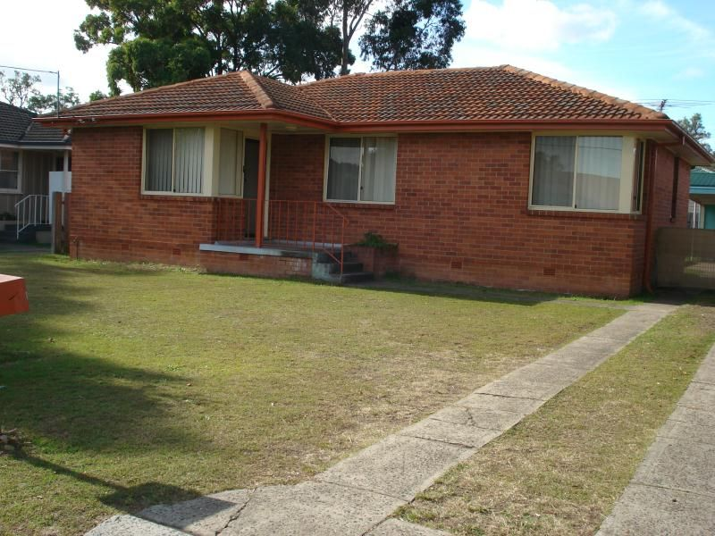 30 Lae Road, Holsworthy