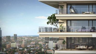 SKY  VILLA, Boeung Prolit, Phnom Penh | New Development for sale in Chamkarmon Boeung Prolit img 4