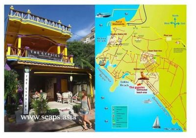 Sangkat Muoy, Sihanoukville | Retail for sale in Sihanoukville Sangkat Muoy img 15