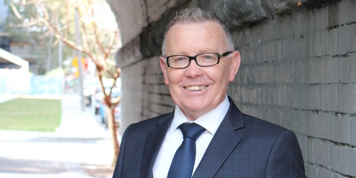Michael McCaffery