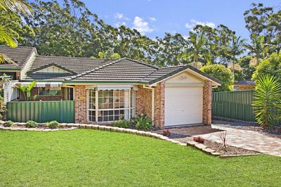 Fuss Free Torrens Title Duplex Home