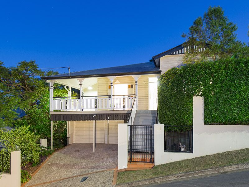 11 Brindle Street Paddington 4064