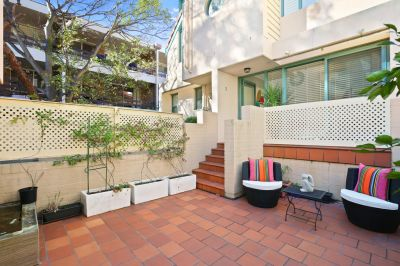 Spacious back of block lifestyle haven