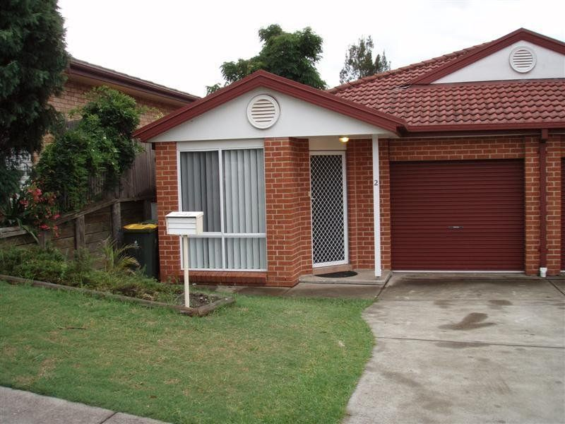 2/32 Simpson Circuit, MAYFIELD