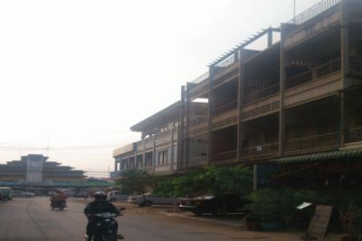 Svay Pao | Flat for rent in Battambang Svay Pao img 1