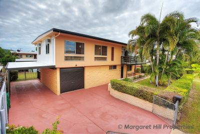 SUPERBLY PRESENTED LEGAL-HEIGHT FAMILY HOME