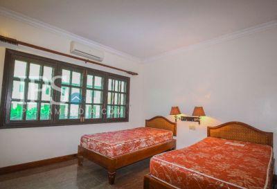 Svay Dankum, Siem Reap | House for rent in Siem Reap Svay Dankum img 6