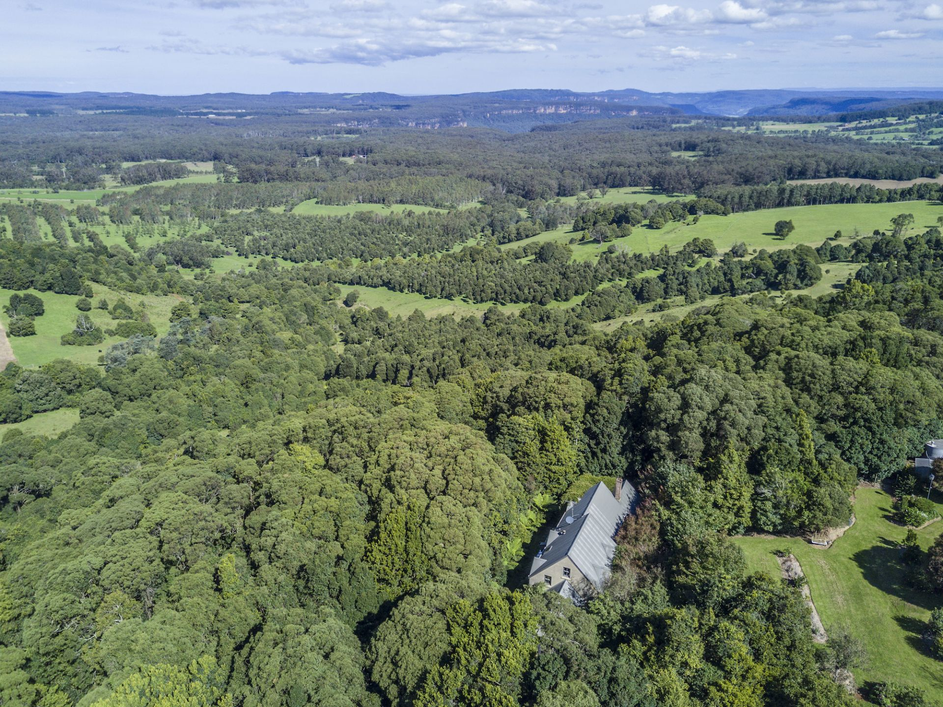 Single Family Home for Sale at 'Possumwood' Rustic sophistication Robertson, New South Wales,2577 Australia