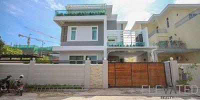 Tonle Bassac, Phnom Penh | Villa for sale in Chamkarmon Tonle Bassac img 14