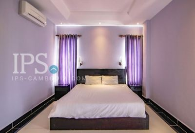 Toul Tum Poung 2, Phnom Penh | House for rent in Chamkarmon Toul Tum Poung 2 img 3