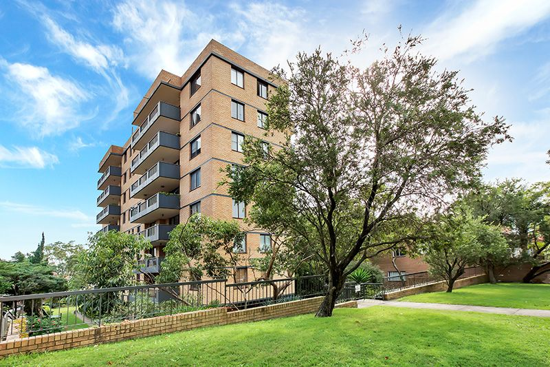 4/15-19 Council Street, Bondi Junction, NSW