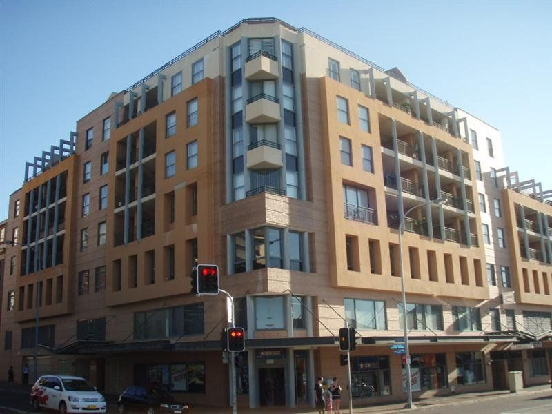 604/97 Scott Street, NEWCASTLE