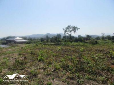 Krang Ampil, Kampong Speu | Land for sale in Samraong Tong Krang Ampil img 11