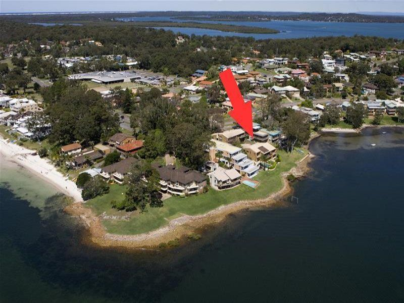 2/83 Soldiers Point Road, Soldiers Point