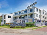 Nautica Apartments Modern Waterside living in Abbotsford