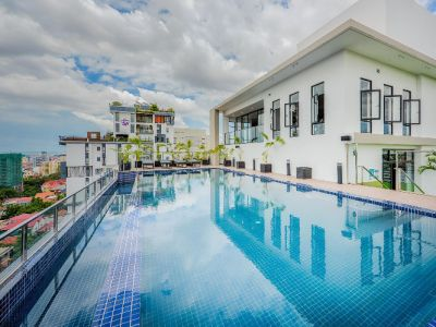 2/51 51, BKK 2, Phnom Penh | Condo for sale in Chamkarmon BKK 2 img 4