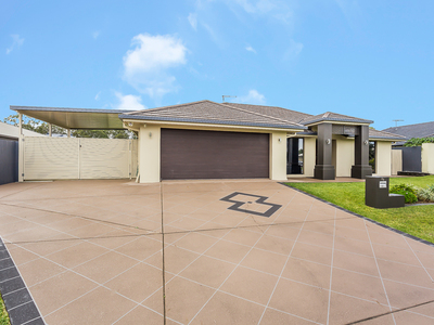 33 TRANQUILITY DRIVE, Rothwell