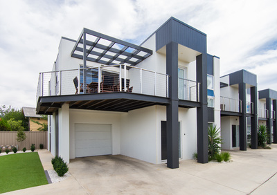 The Pinnacle Of Apartment Living In The Heart Of Wagga
