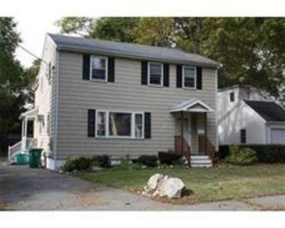 Welcome home to this 4 bedroom 2 ½ bathroom sun filled colonial in desirable Auburndale
