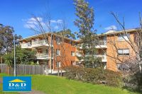 delightful 3 bedroom unit in fantastic location modern interior. garage plus car space. walk to station & shopping centre