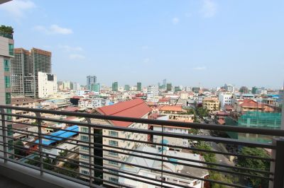 BKK 1 | Serviced Apartment for rent in Chamkarmon BKK 1 img 3