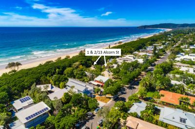 Beachfront opportunity not to be missed