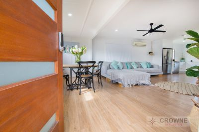 STYLISH HOME IN QUALITY LOCATION
